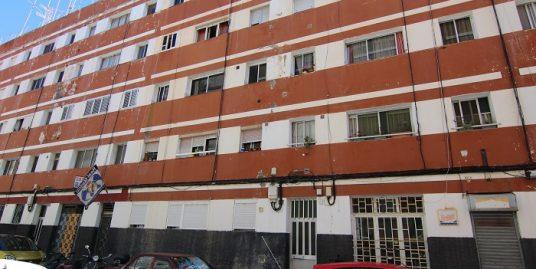 Piso en venta en Gobernador Marin Acuña, 53, Las Palmas de Gran Canaria