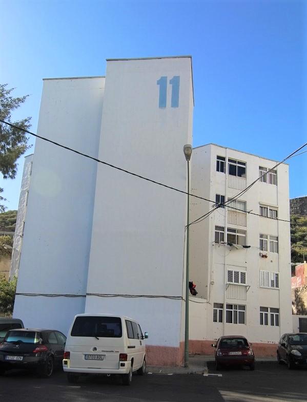 Piso en venta en Urbanización El Lasso, 11, Las Palmas de Gran Canaria