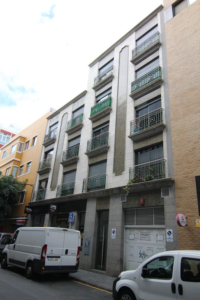 Piso en venta en Bernardo de la Torre, 47, Las Palmas de Gran Canaria