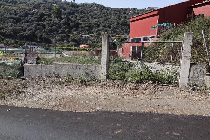Terreno en venta en Pino Santo Bajo s/n, Santa Brigida