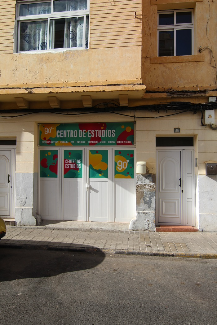 Local en venta en calle Osorio s/n, Las Palmas de Gran Canaria